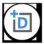 לוגו פלוס דיזיין קטן