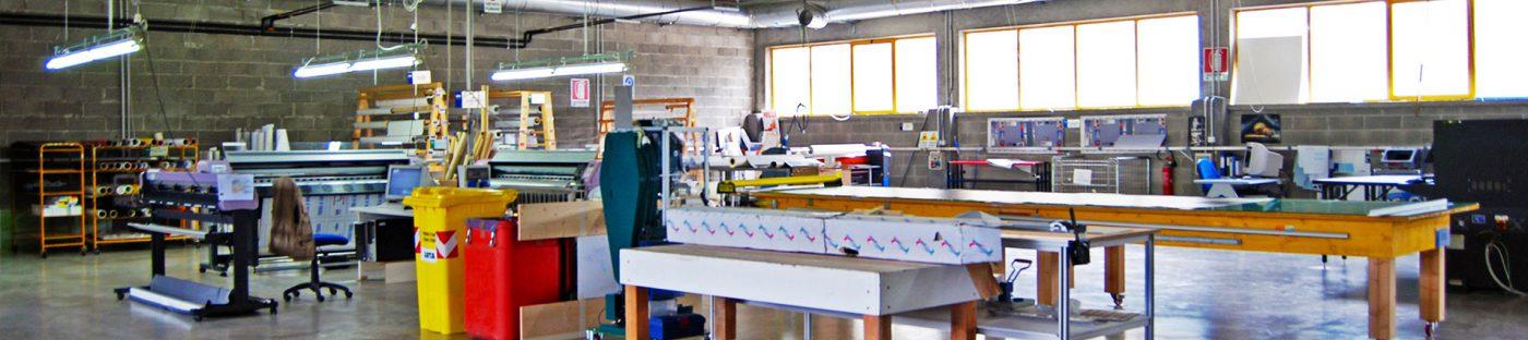 מפעל דפוס פלוס דיזיין