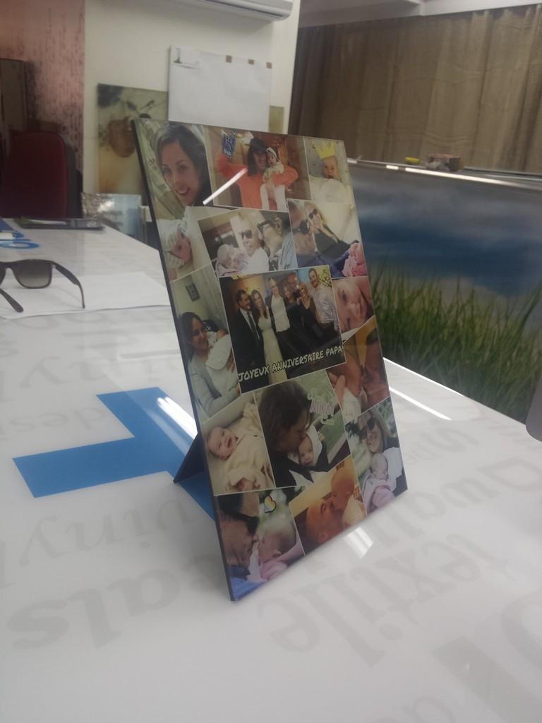 הדפסה על פרספקס מתנה