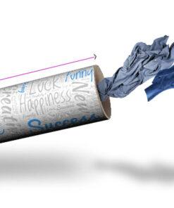 סל כביסה מודפס