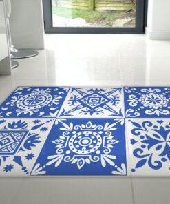 שטיח מודפס למטבח
