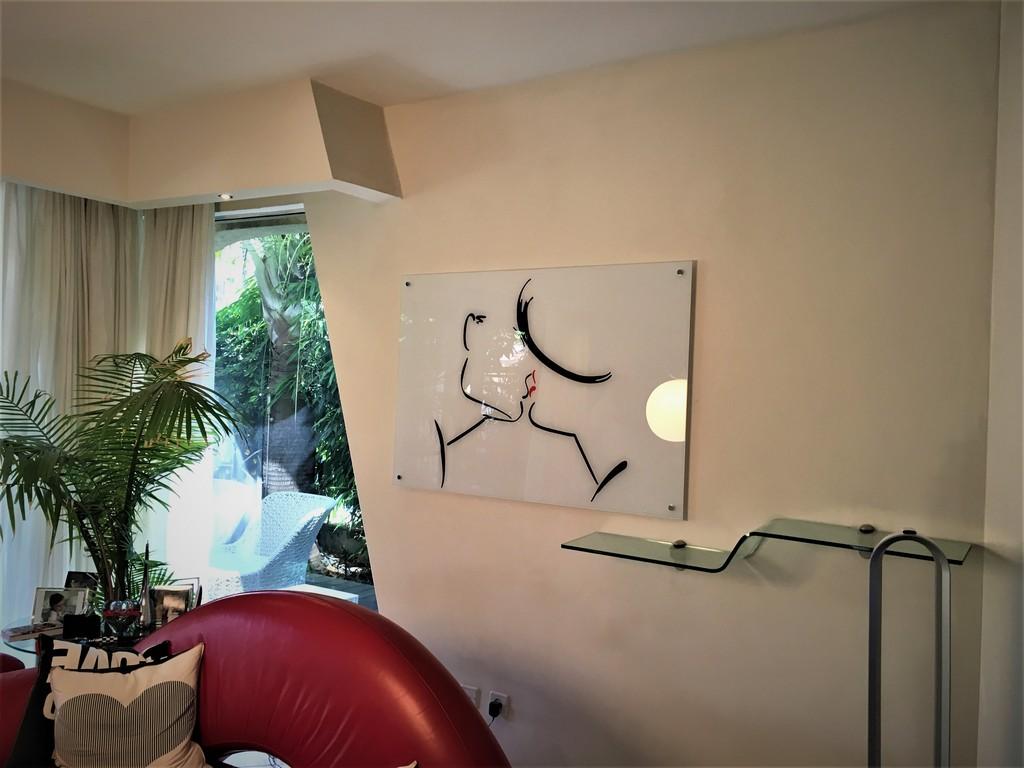 הדפסה על זכוכית אומנות