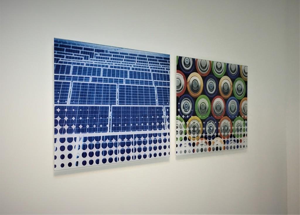 הדפסה על זכוכית ULTRACHARGE