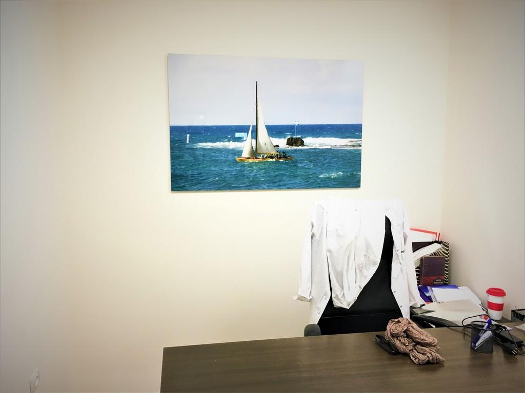 הדפסה על פרספקס ים