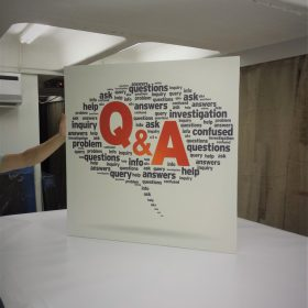 הדפסה על קנבס QA