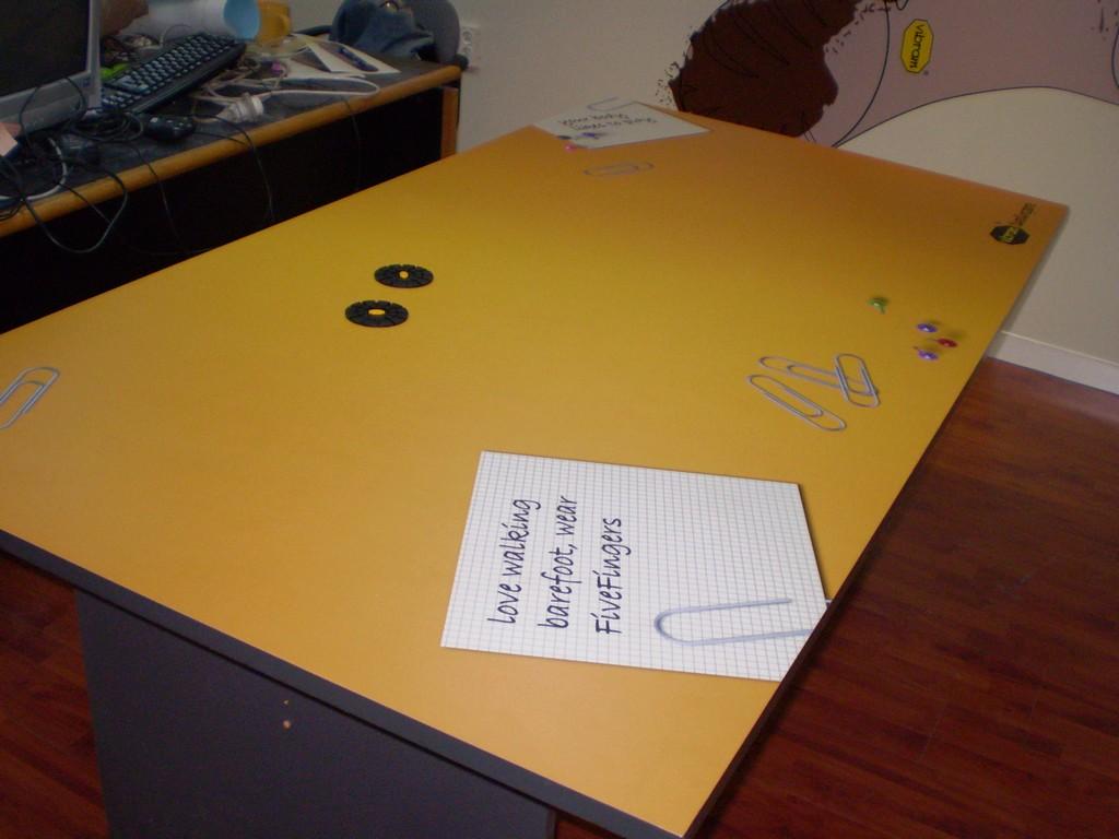 עיטוף שולחן בהדפסה