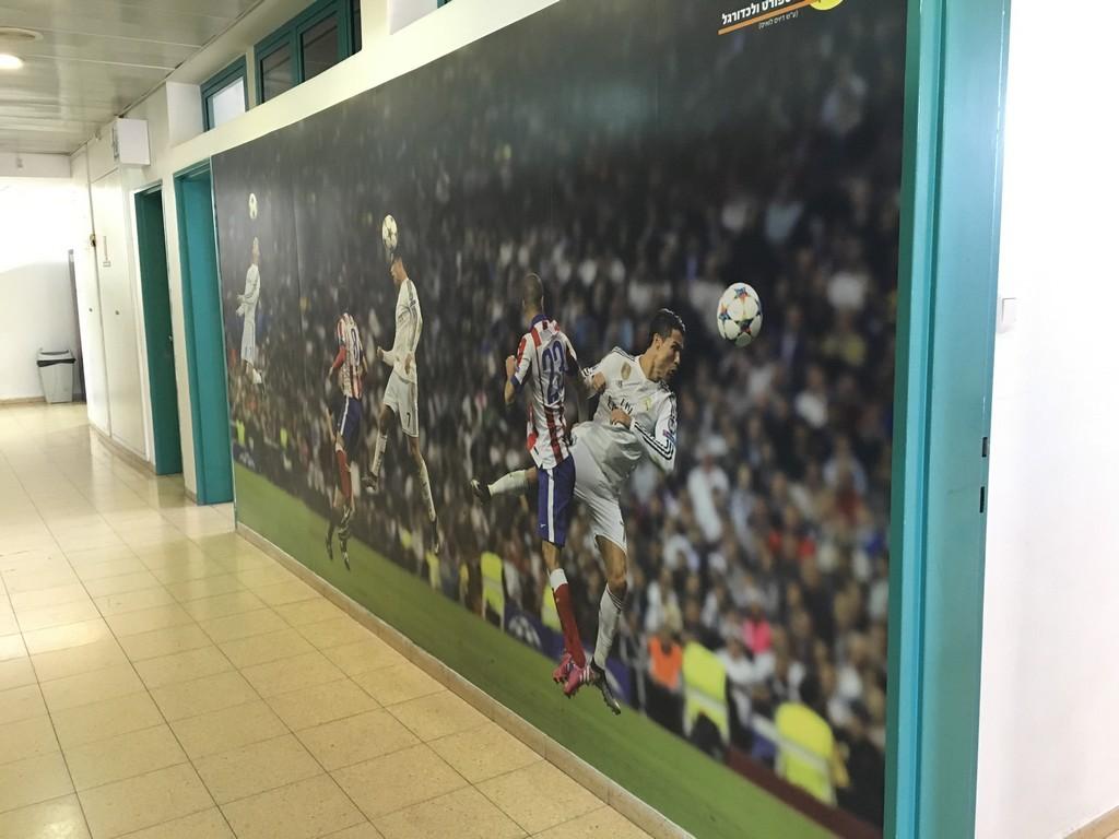 מרכז ספורט דיוויס לואיס