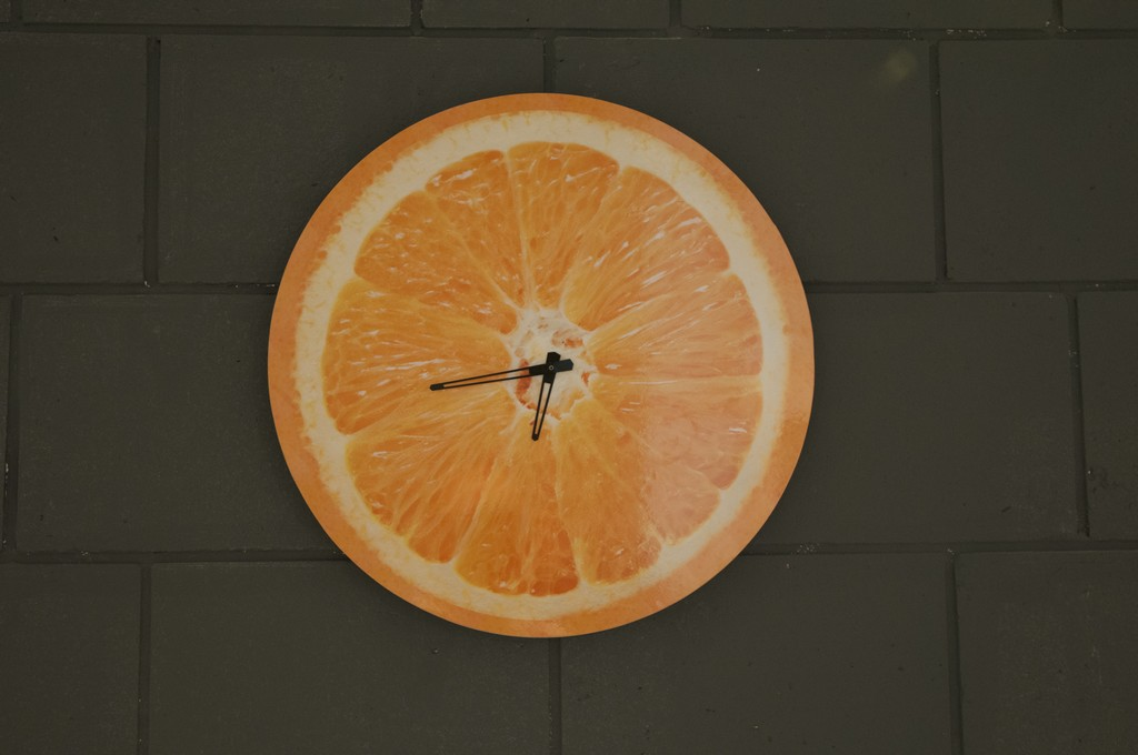 הדפסה על שעון תפוז