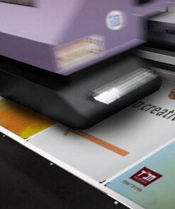 הדפסה על קשיחים