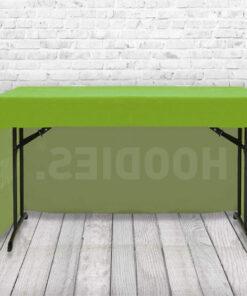 הדפסה על כיסוי שולחן