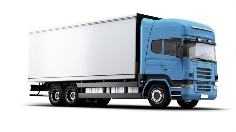 משאית למיתוג
