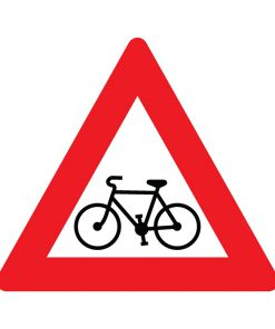 תמרור תנועת אופניים
