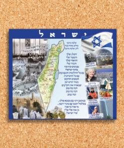 פלקט ישראל