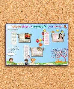 פלקט קיר יוצרים ישראליים