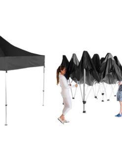 אוהל ממותג