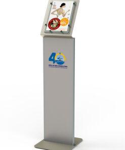 מתקני תצוגה דגם PD-LB36-J
