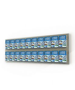 מתקן פרוספקטים PD-W-W-LB36 לקיר