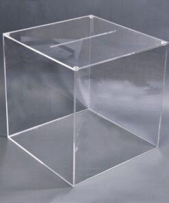 קופסת פרספקס